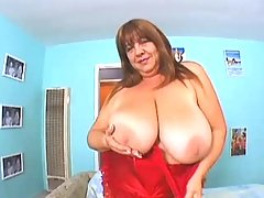 Bbw with nice tits fucking heavily bbw sex