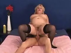 Plump mature hard assfucked by guy bbw sex