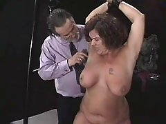 Stud takes care of big sugar babe bbw sex