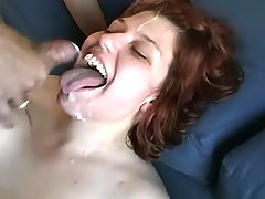 Chubby chick screwed by boyfriend bbw sex