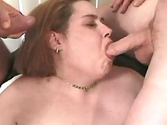 Adorable BBW knows sense in fucking bbw sex